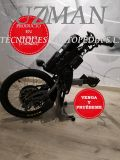 Handbike «BATEC ELÉCTRICO 2»
