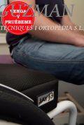 Cojín «Jay 3» antiescaras