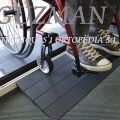 Mini rampa 'Rubber ramps'