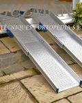 Rampa para sillas electrónicas Perfolight®-E
