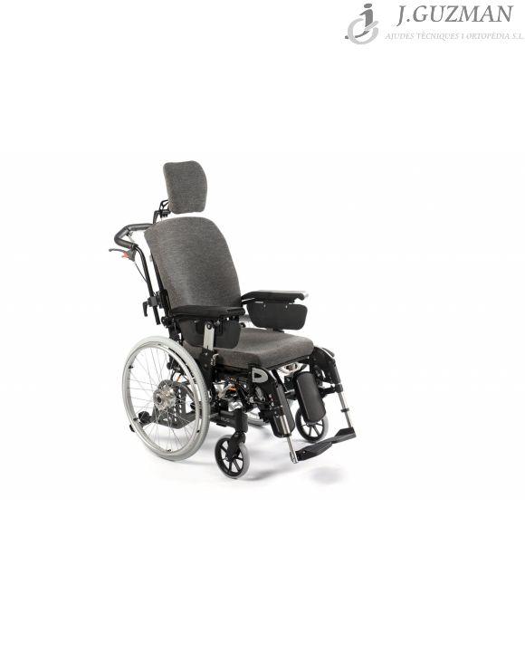 Silla basculante comfort «CIRRUS G5»