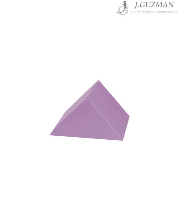 Cojín terapia triángulo