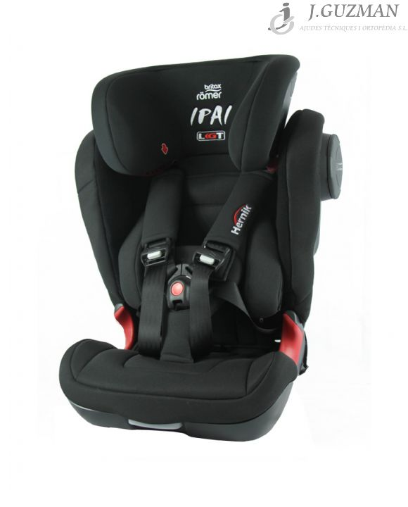 Sillita infantil de coche «IPAI-LGT»