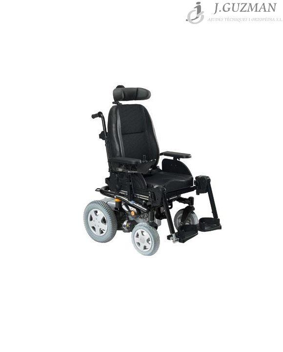 Silla de ruedas eléctrica «KITE»