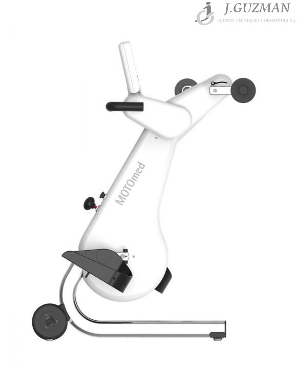 Entrenador de piernas o brazos/torso