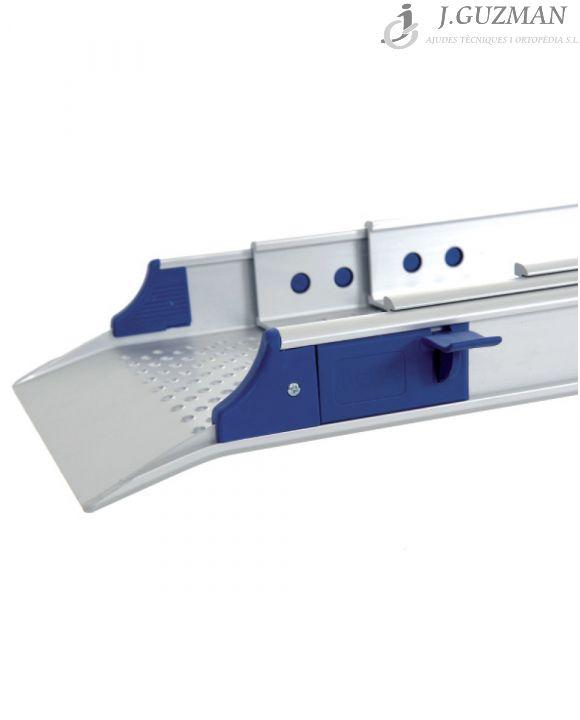 Rampa telescópica Perfolight®-U