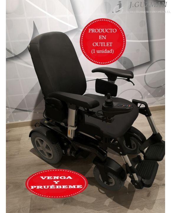 Silla eléctrica Puma 20 Sedeo Pro