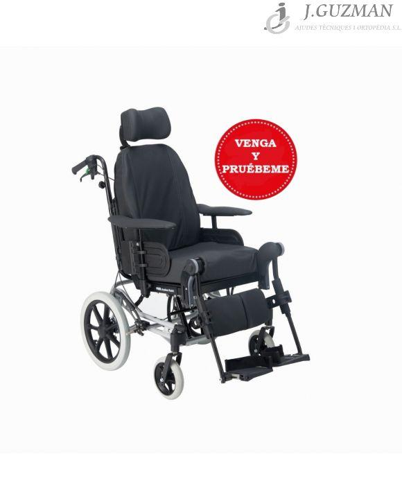 Rea «AZALEA ASSIST» versión ruedas traseras pequeñas