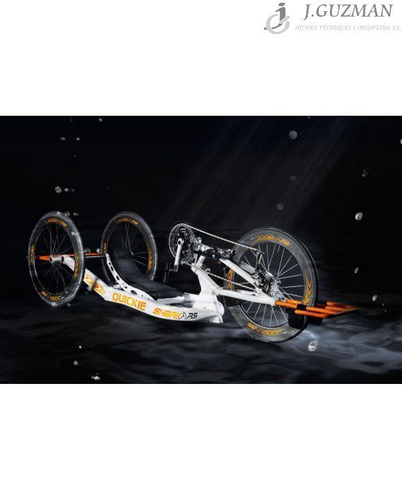 Handbike «SHARK RS»