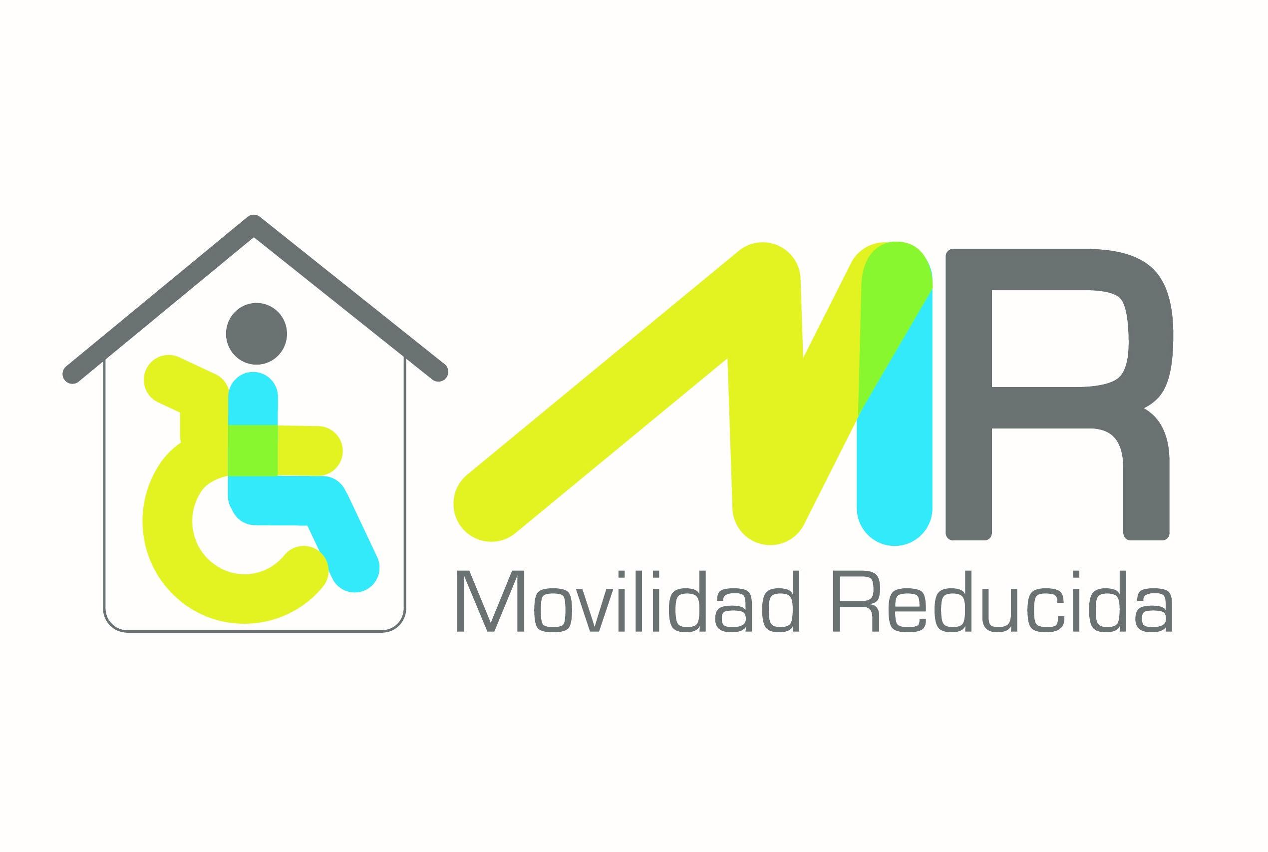 MR Movilidad Reducida PRESENTA SU NUEVA WEB